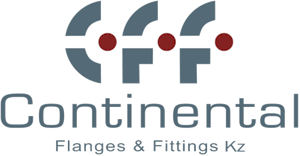 Continental Flanges Fittings Kazakhstan